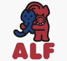 Alf by Bloodraincoat