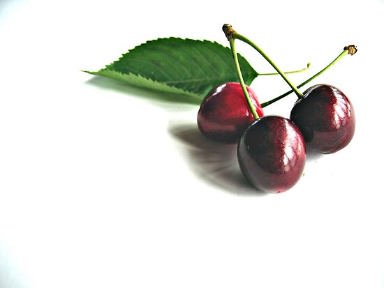 Cherry by Virginia Valera