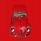 ㋡  CAR VOLKS WAGON BUG IPAD CASE (GLAMOUR BUG)㋡ by ╰⊰✿ℒᵒᶹᵉ Bonita✿⊱╮ Lalonde✿⊱╮