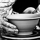 Potter's Hands by jackgreig