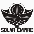 The Solar Empire (Black)  by EP-777
