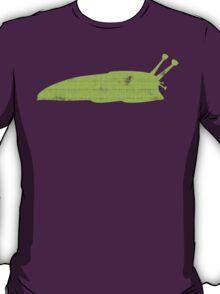 Happy Green Slug T-Shirt