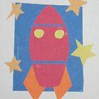 Rocket 2 by Jonesyinc