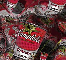 pop goes the soup can by David Kessler