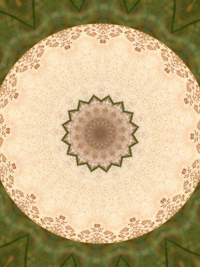 Kaleidoscope design by vigor