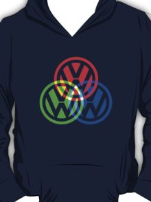 VW RGB T-Shirt