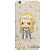 Chibi Celeborn iPhone Case/Skin