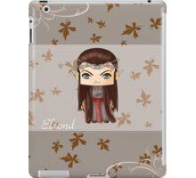 Chibi Elrond iPad Case/Skin