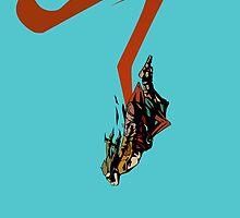 Tandum Fall Colour by ScribbleImp