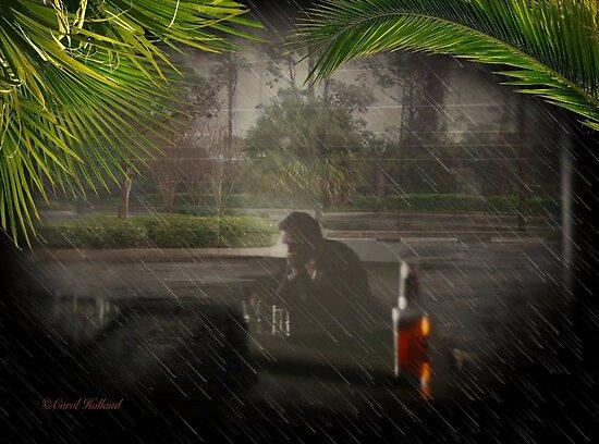 Rainy Day Temptation by Bootiewootsy