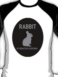 Rabbit of Negative Euphoria T-Shirt