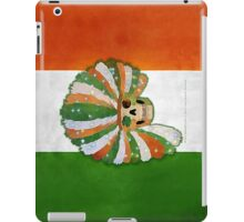 IRISH-AMERICAN 021 iPad Case/Skin