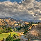 Awatere Valley, Marlborough, New Zealand by Images Abound | Neil Protheroe