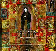 Icon by dayofthedeadart