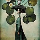 Dreaming of Spring  by ChristianSchloe
