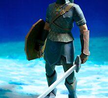 Zora Armor Link by studioofmm