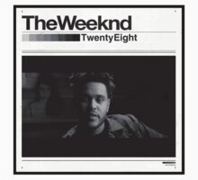 The Weeknd - Twenty Eight by YungFly413