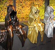 Miniguards, Guardians of Time, Wächter der Zeit by kielnhofer