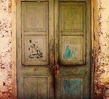 DOORS OF TIME [30] by Dawn1951
