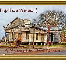Banner AMIT Top Ten by aprilann
