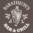 Baratheon's Bar & Grill, Try the Blond Ale! by John Manicke