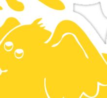Happy Songkran Day ~ Suk-San Wan Songkran Sticker