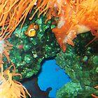 Clown fish by missycullen