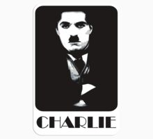 CHARLIE by Robin Brown