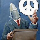 Warhead by Brian DeYoung