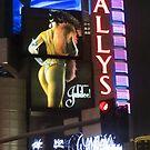 Ballys Las Vegas, Nevada by kkphoto1