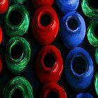 Pots by Monica Reuman