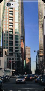 Chicago by kalikristine