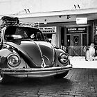 punch buggy by tammy lee bradley