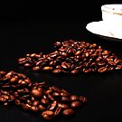 I love Coffee by Dipali S