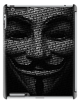 Anonymous V by mattfield