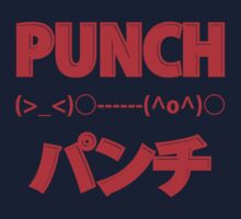 Japanese Punch by tinybiscuits