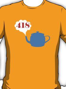 418: I'm a teapot T-Shirt