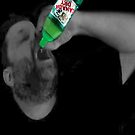  I&#x27;M DRINKIN CANADA DRY.... SEE UTUBE VIDEO I MADE WITH THIS HUGS  by  Bonita Lalonde