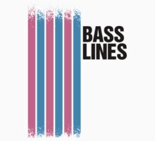 BASSLINES by DropBass