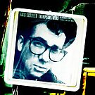 Elvis Costello by PictureNZ