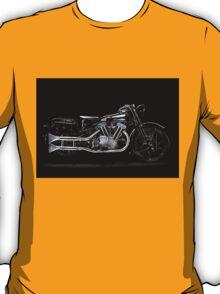 Brough Superior SS 100  T-Shirt