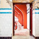 Calder Street Baths and Wash House by JustAdele