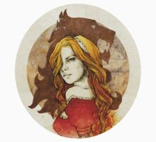 Cersei Lannister · t-shirt by elia, illustration