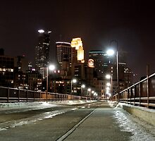 Mill City Nights by thofdahl