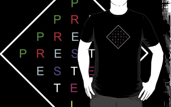 Prestel by tvcream
