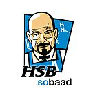 Heisenberg... so baad! IPad by loku