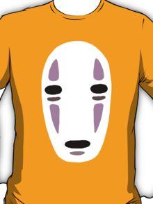 No Face Mask T-Shirt