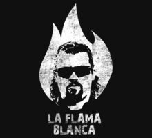 La Flama Blanca by shirtypants
