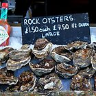 Oyster Bar - Whitstable  by rsangsterkelly
