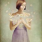 he loves me... he loves me not by ChristianSchloe